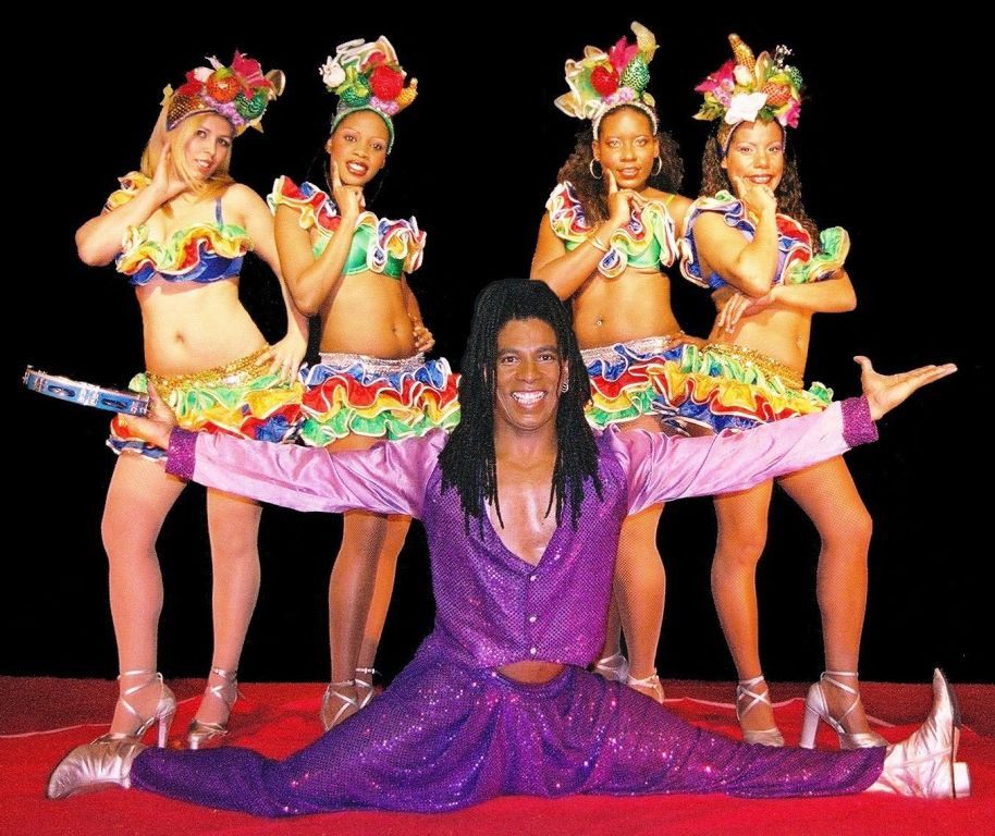 danseuse pour soiree evenementielle
